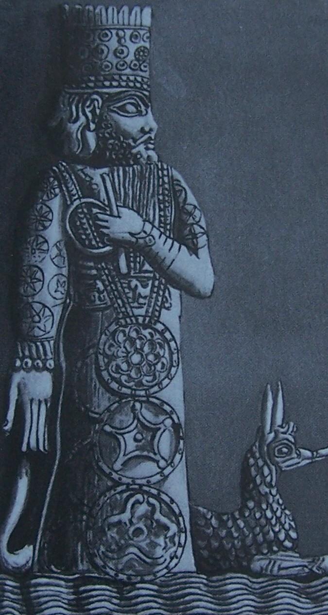 Babylonian Gods Tree Babylonian Gods Family Tree