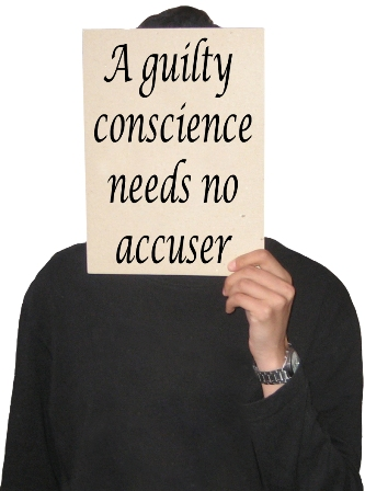 conscience 7