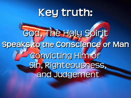 conscience 9