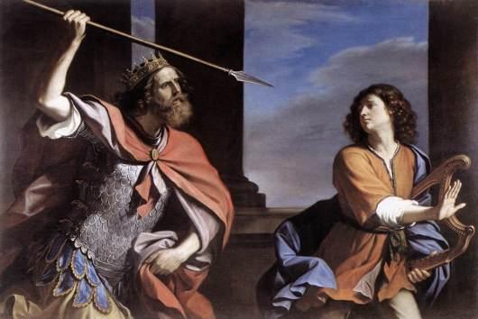 David Saul 2
