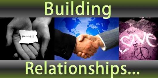 building relationships 2