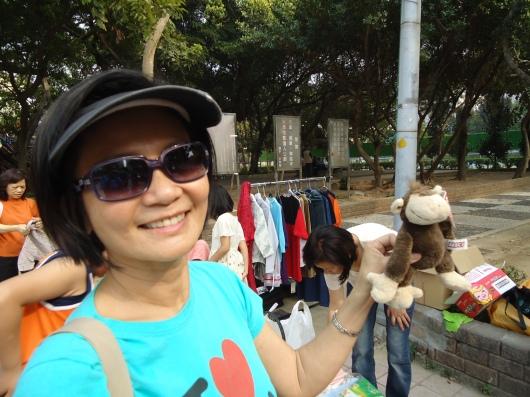 Found KSP's favorite monkey!