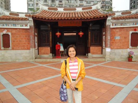 Folklore Museum Main Entrance