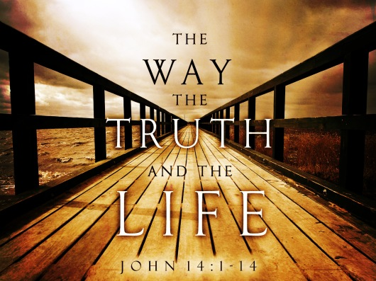 way truth life 9