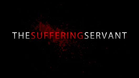 suffering servant 1
