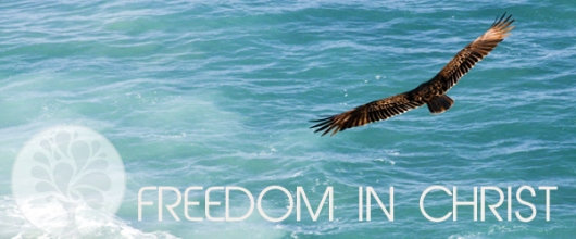 freedom in Christ 4
