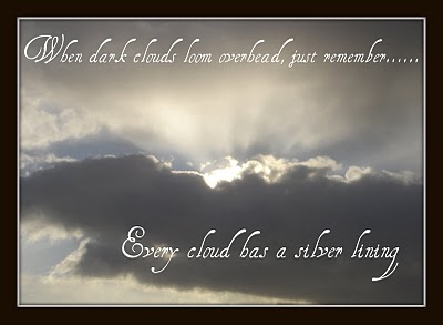 silver lining 1