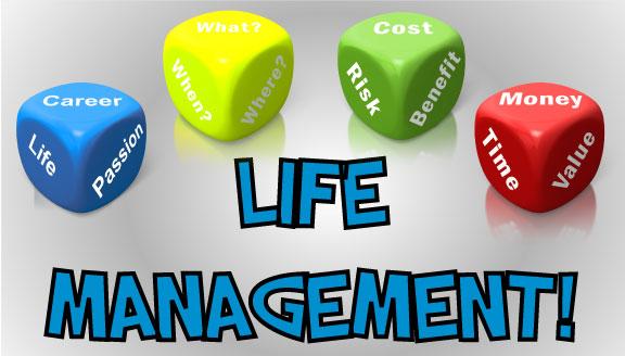Life management plan 1 raykliu