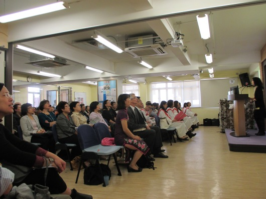 Congregation of Kwai Chung Free Methodist Church