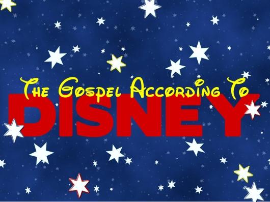 Disney gospel