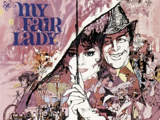 my fair lady 2