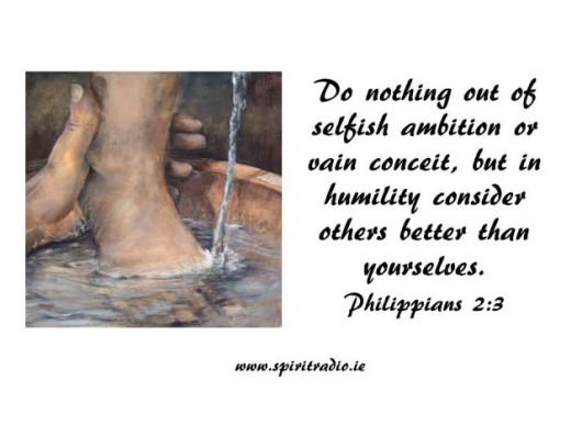Philippians 2 3 i