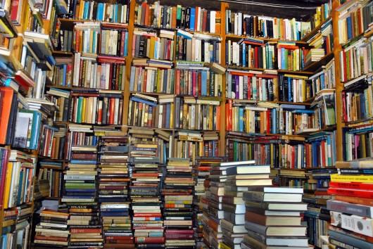 books 8