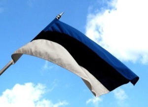 Estonia flag 2