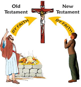 OT salvation 1