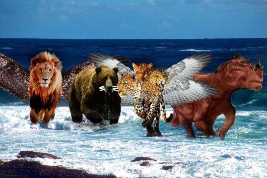 4 beasts 10