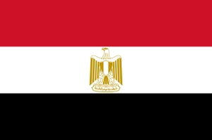 Egypt flag 1