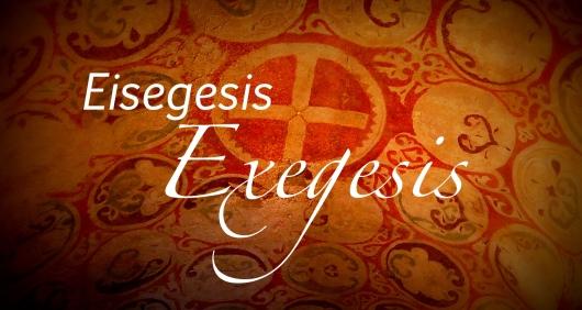 exegesis 3
