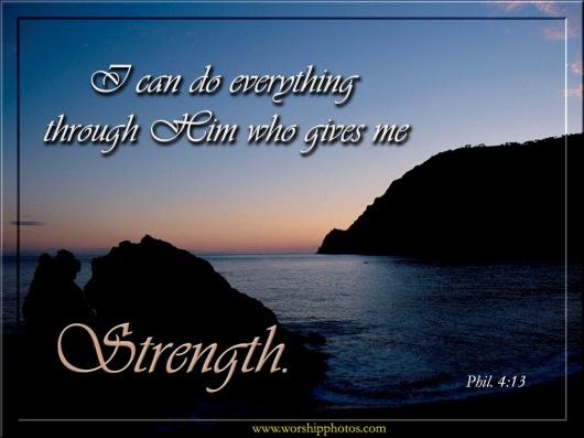 strength 7