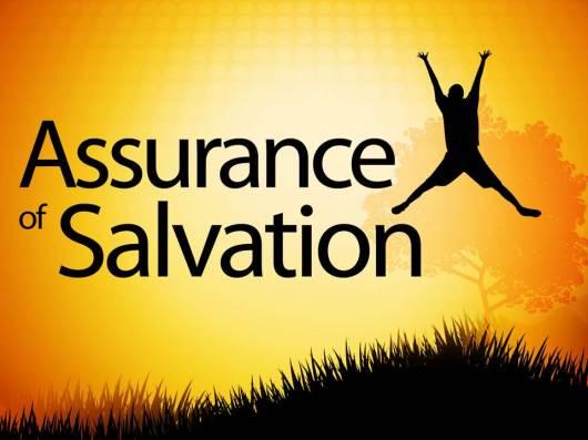 assurance 1