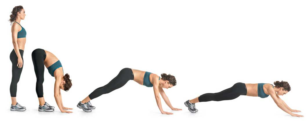 Image result for inchworm exercise