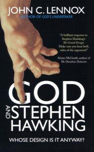 God & Stephen Hawking