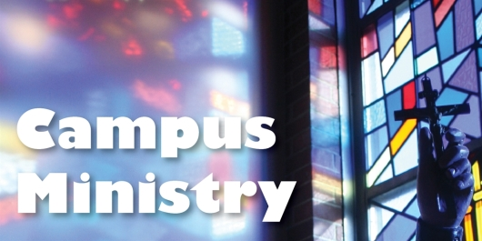 campus ministry 1