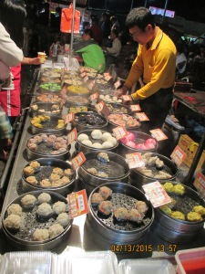 Hong Kong style dim sum at a fraction of the price